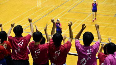 2019全日本高等学校選抜ソフトテニス大会,センバツソフトテニス,文大杉並