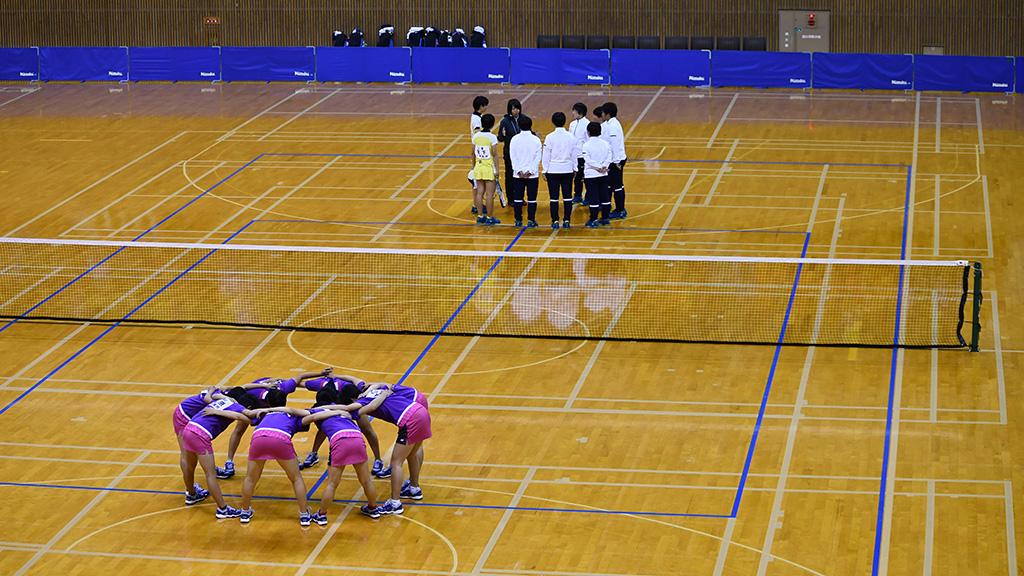 2019全日本高等学校選抜ソフトテニス大会,センバツ,三重,就実