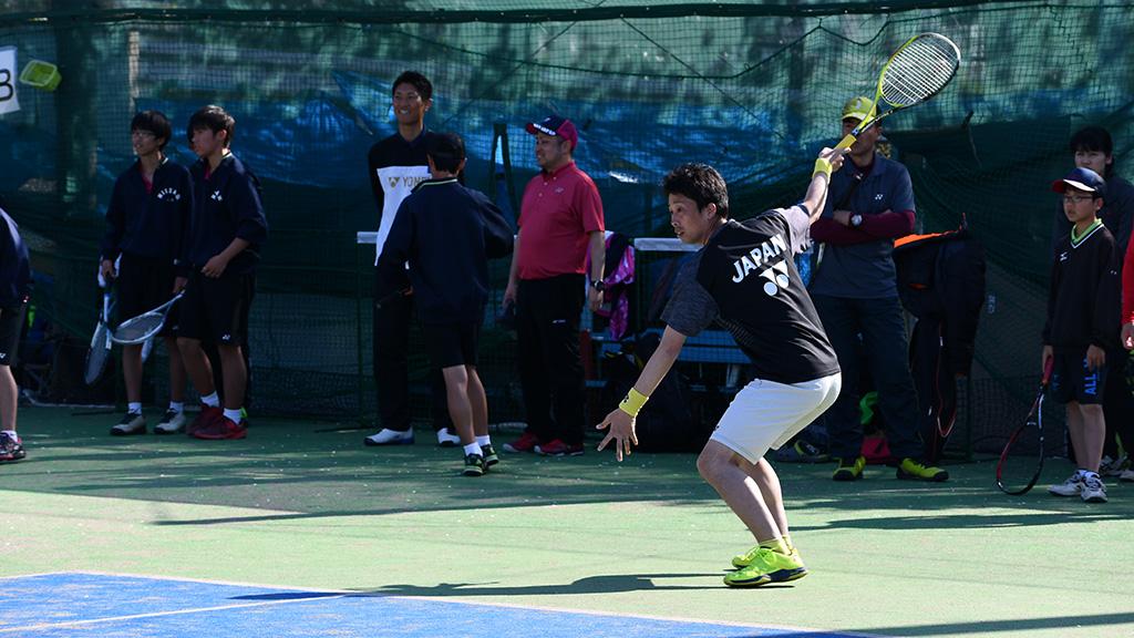 ソフトテニス元日本代表,岩崎圭,NTT西日本