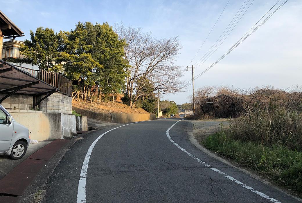 和歌山信愛女子短期大学附属高等学校,山東テニスコート