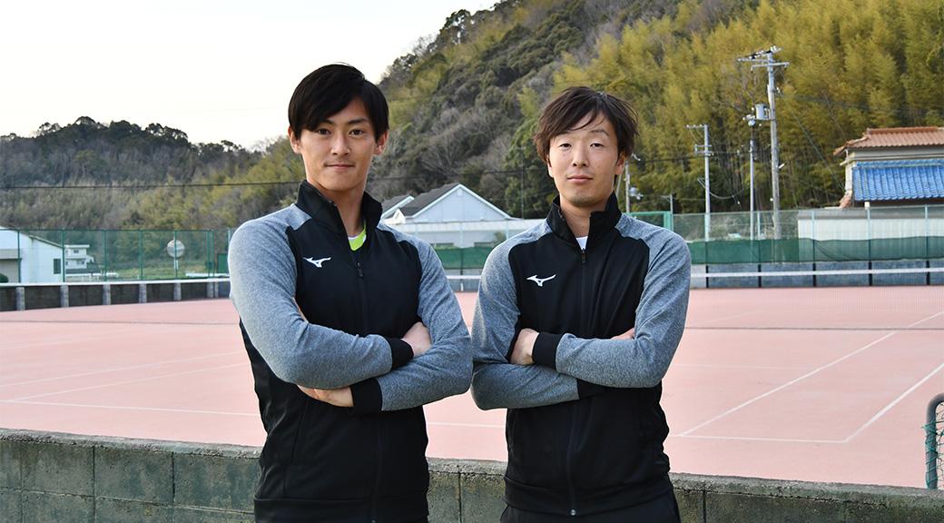 和歌山県庁,増田健人,ミズノ,九島一馬