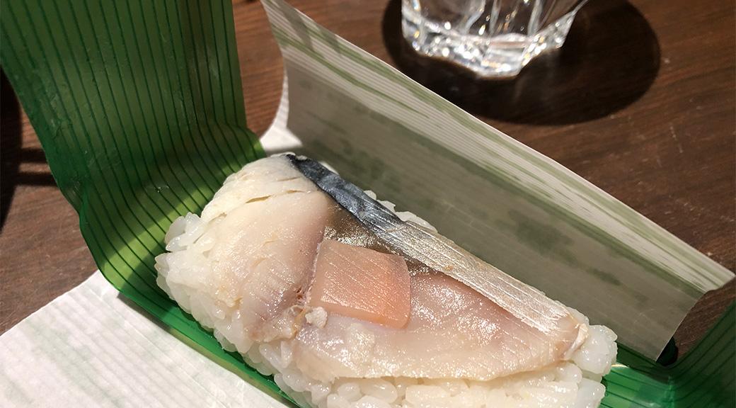 和歌山ラーメン,丸美商店,早なれ寿司