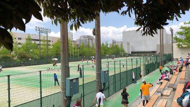 2019(令和元年)川崎春季市民ソフトテニス大会