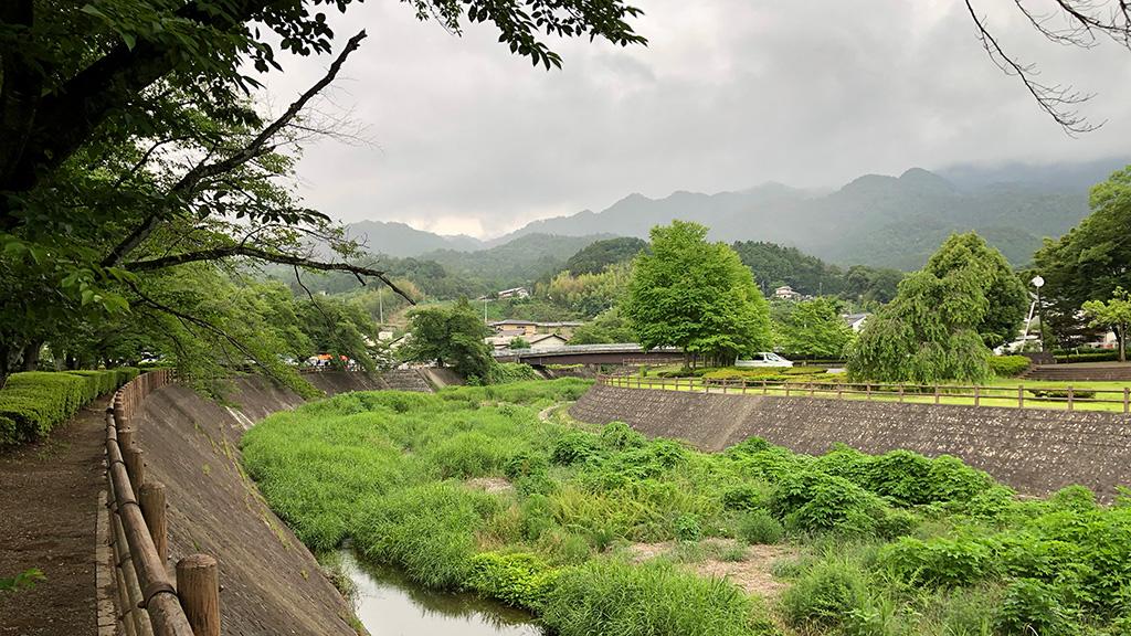 群馬県甘楽町,総合運動公園テニスコート
