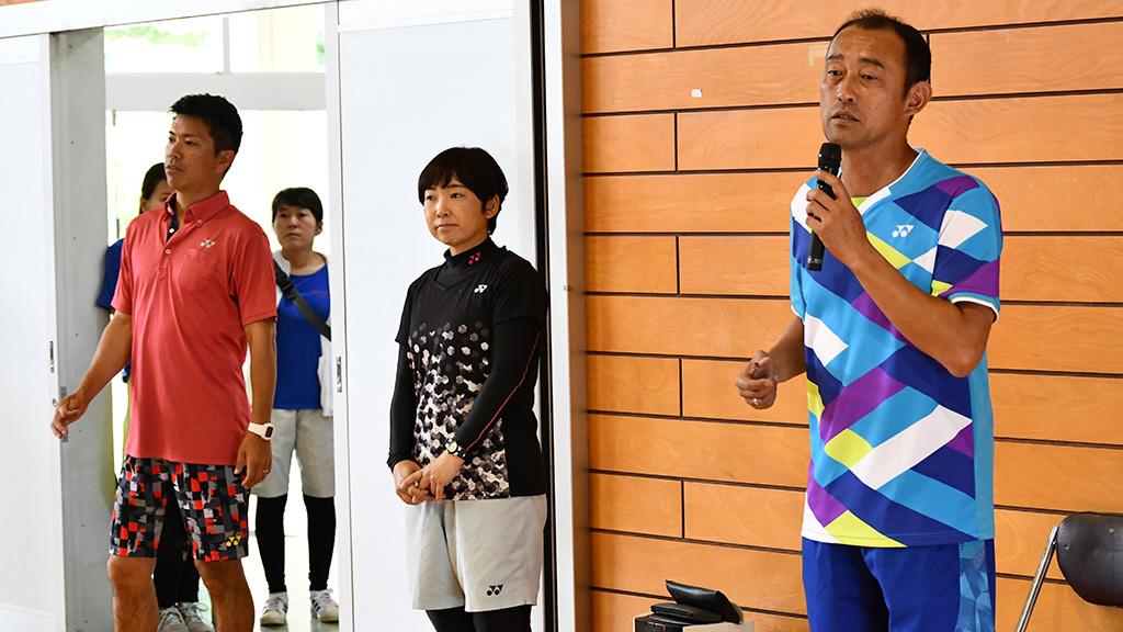 髙川経生,浅川陽介,三浦洋美