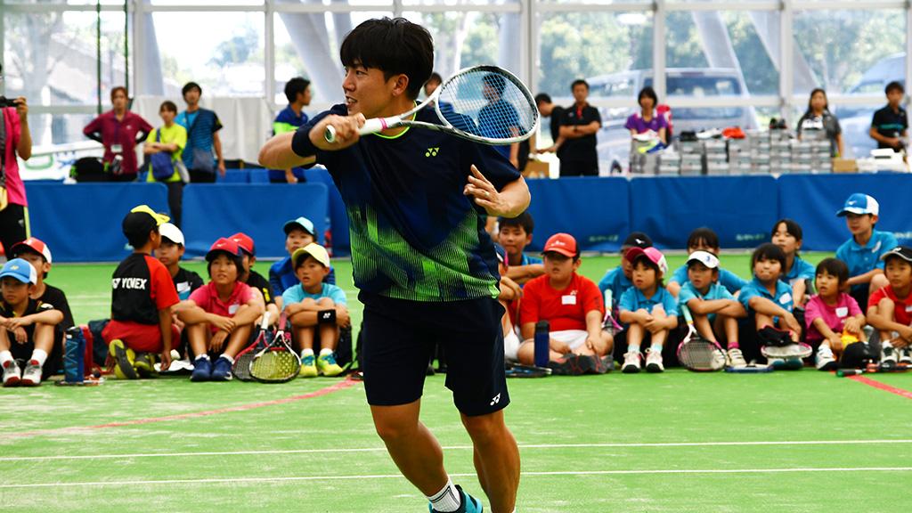 キム・ビョンジュン,キム・ボムジュン,ソフトテニス韓国代表