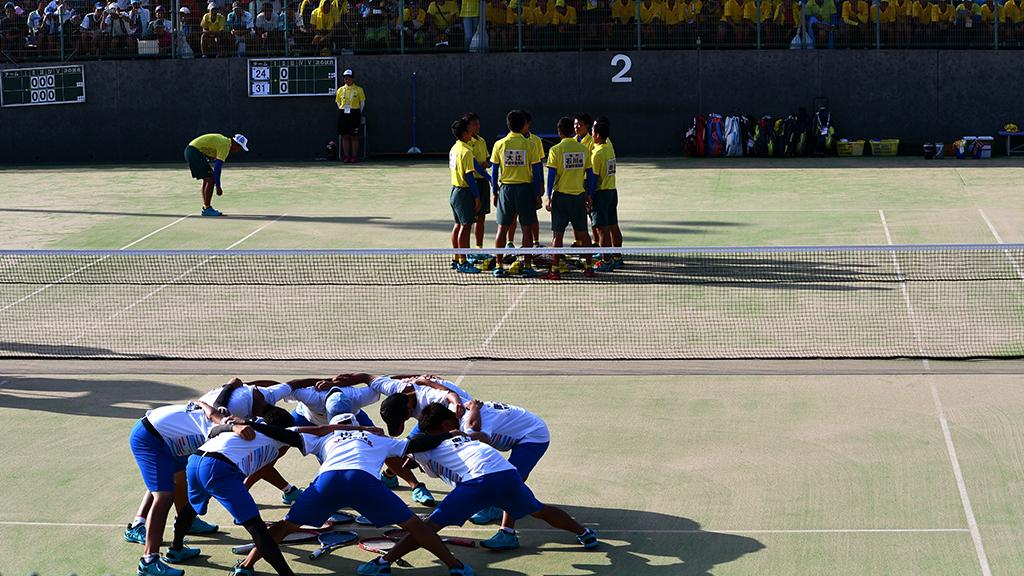 2019インターハイソフトテニス競技,令和元年度全国高等学校総合体育大会