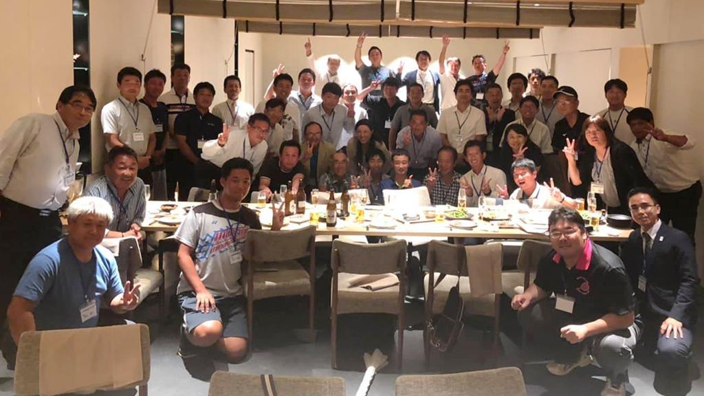 大熱田会,ソフトテニス指導者,東京,神奈川