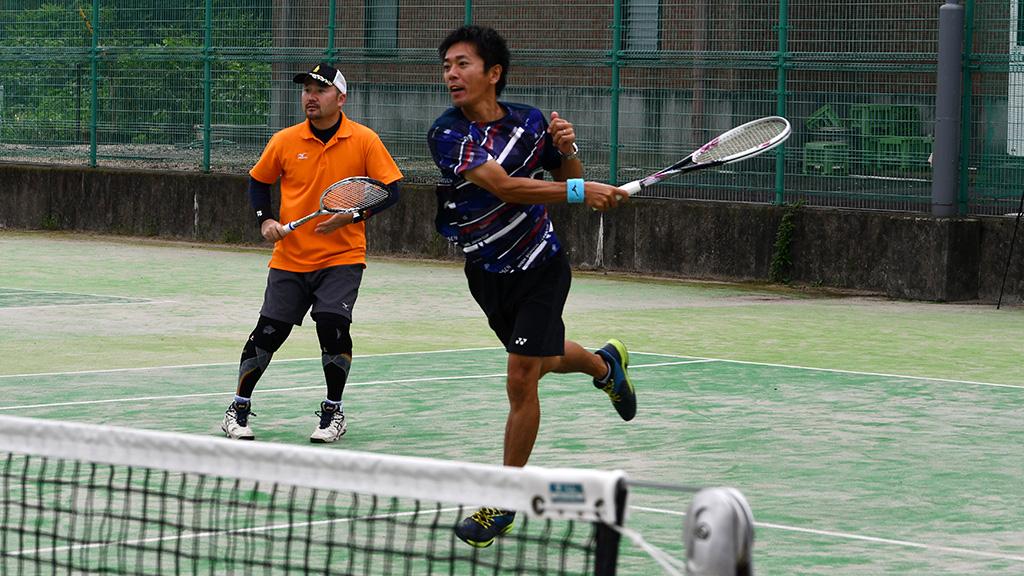 ソフトテニス合宿,ソフトテニつ部,琵琶湖