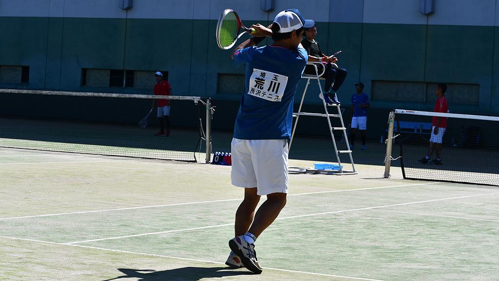 2019全日本社会人ソフトテニス選手権,ソフメシ荒川,所沢テニスクラブ