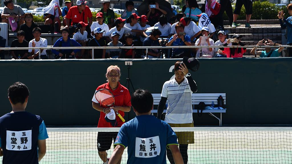 2019全日本社会人ソフトテニス選手権,あゆタロウT橋,morimoriクラブ