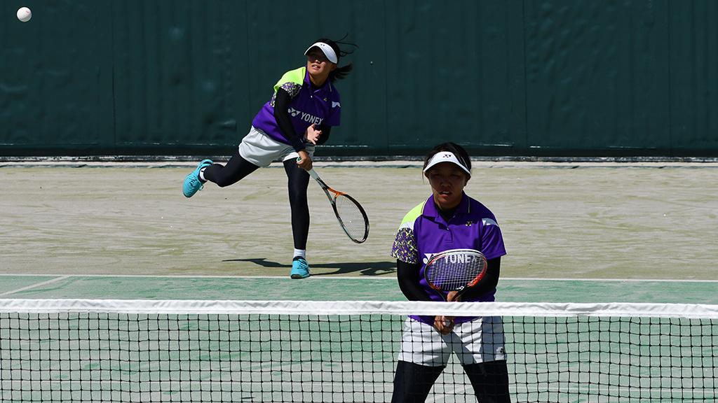 2019全日本社会人ソフトテニス選手権,大井菊池,ヨネックス