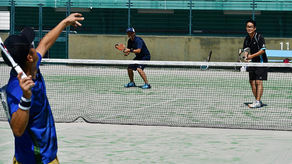 2019全日本社会人ソフトテニス選手権,所沢テニスクラブ(所沢TC),二宮梶井