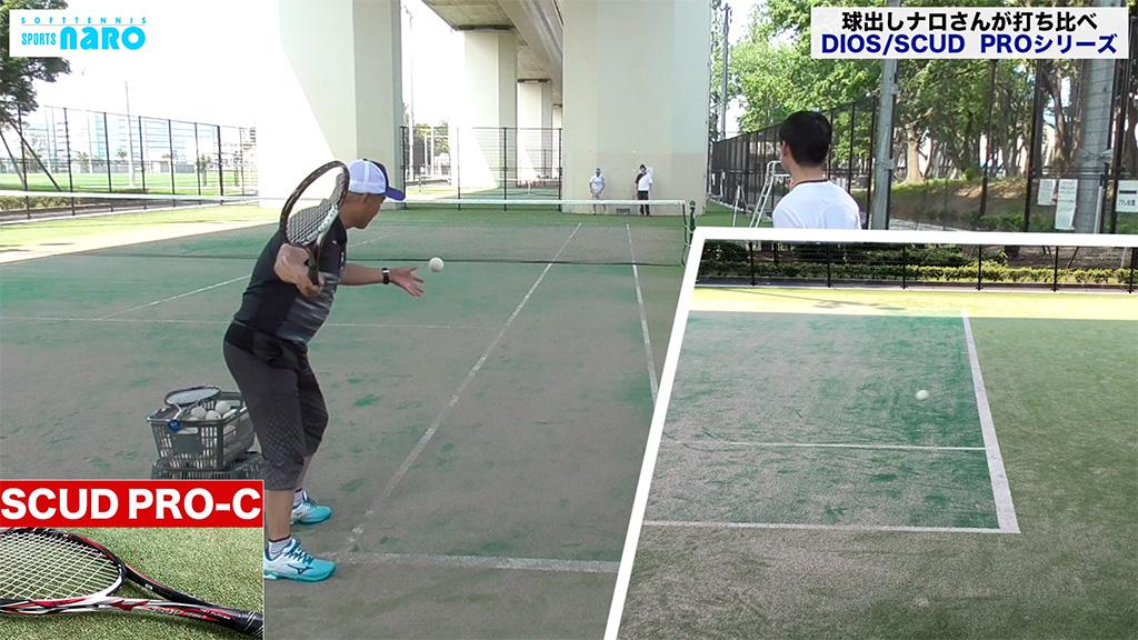 スポーツナロチャンネル,ミズノ,ディオス・スカッド