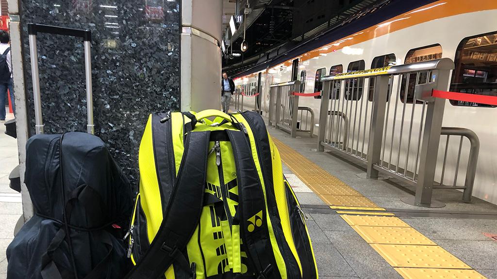 JR東北新幹線,つばさ