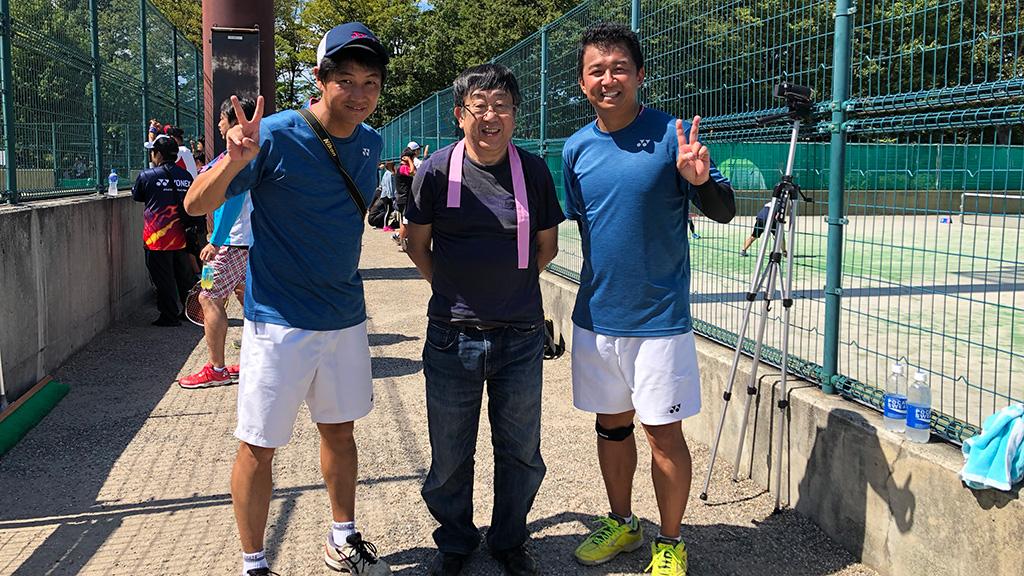 所沢テニスクラブ,所沢TC,日本大学法学部ソフトテニスクラブOB