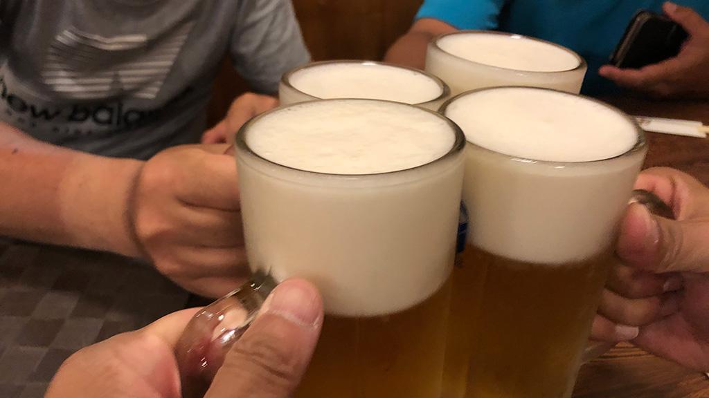 山形県天童市,居酒屋,宝