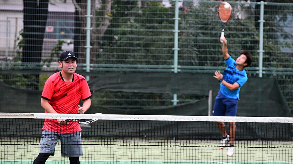 川崎市民ソフトテニス大会,桜倶楽部