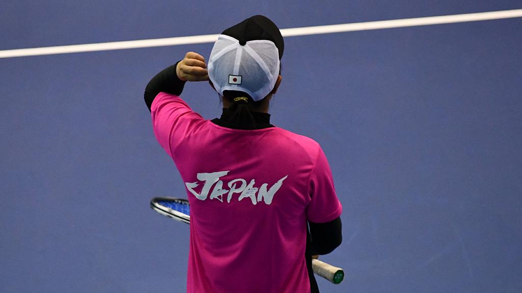 林田リコ,ソフトテニス日本代表,2019世界選手権in台州