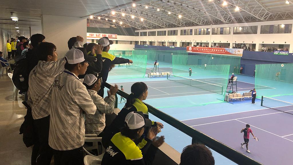 2019ソフトテニス世界選手権,中国台州,ソフトテニス日本代表