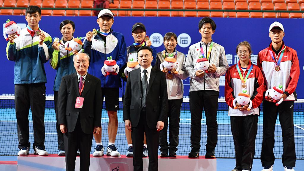 内本黒木,世界選手権ミックスダブルスメダリスト,ソフトテニス日本代表