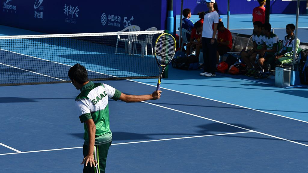 パキスタン代表,世界選手権国別対抗