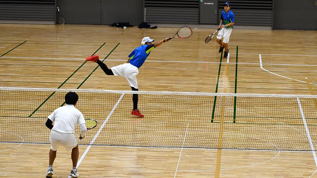 所沢TC,所沢テニスクラブ,令和元年度(2020)所沢市室内ソフトテニス大会