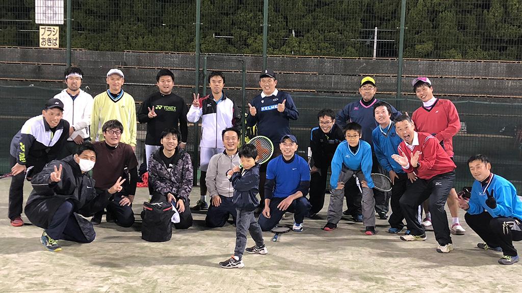 武蔵小杉ソフトテニス練習会,神奈川県川崎市,富士見テニスコート