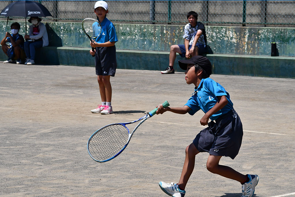 Well Trade Project W.A.K.A,The1st Softtennis Club Championship,小学生ソフトテニス大会,茅ヶ崎出口ジュニアソフトテニスクラブ