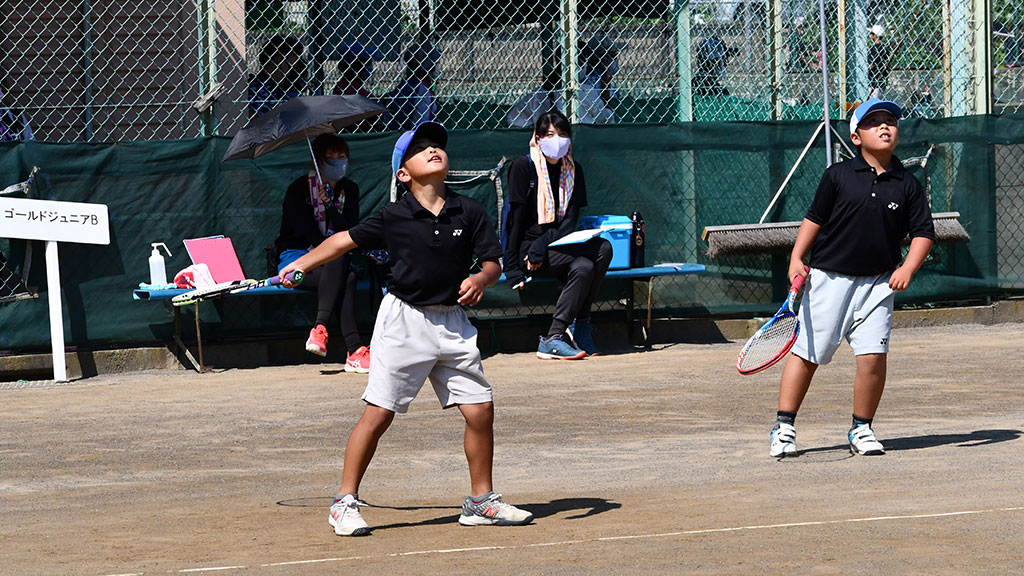 Well Trade Project W.A.K.A,The1st Softtennis Club Championship,小学生ソフトテニス大会,ゴールドジュニアソフトテニスクラブ