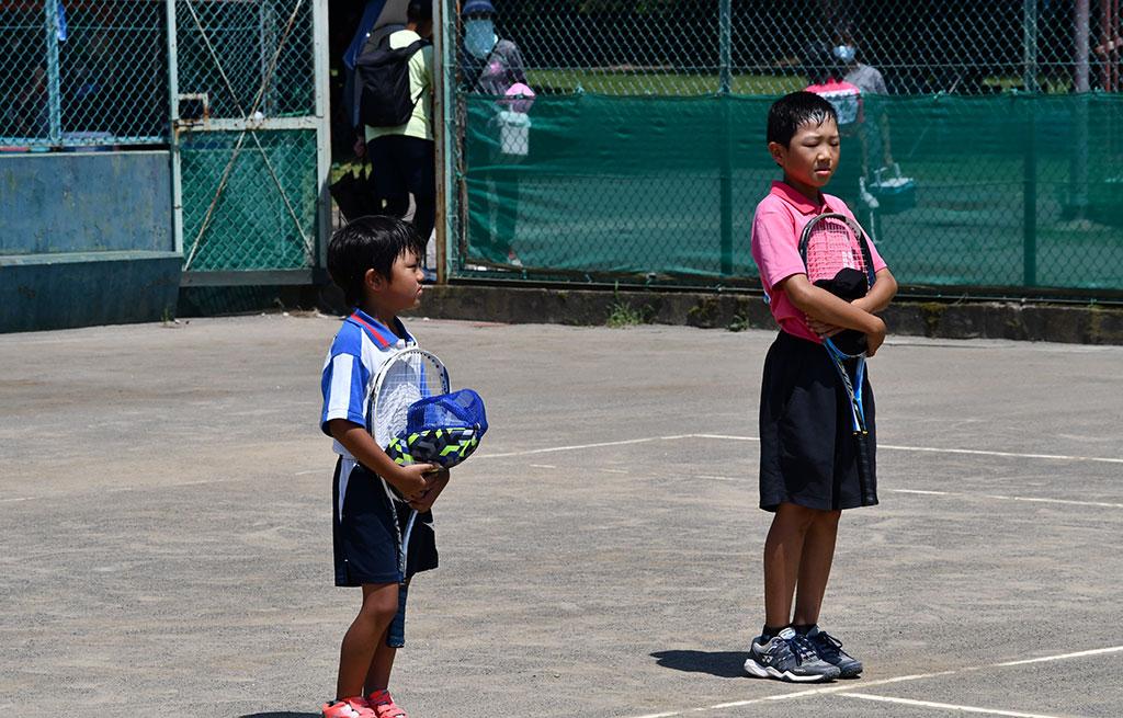 The1st Softtennis Club Championship,川崎ジュニアソフトテニスクラブ,藤沢ジュニアソフトテニスクラブ