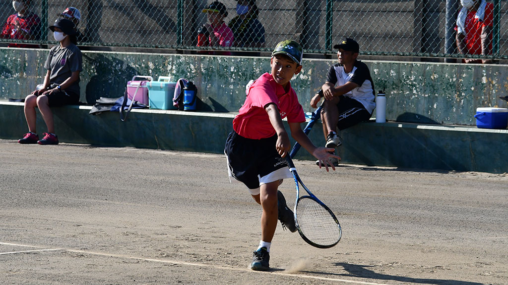 Well Trade Project W.A.K.A,The1st Softtennis Club Championship,小学生ソフトテニス大会,藤沢ジュニアソフトテニスクラブ