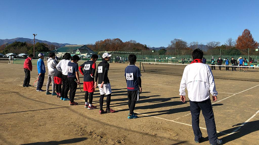 DUNLOP CUP埼玉県クラブリーグ,所沢テニスクラブ,社会人ソフトテニスクラブ