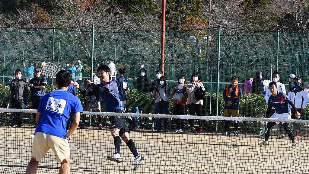 DUNLOP CUP埼玉県クラブリーグ,所沢テニスクラブ,所沢TC