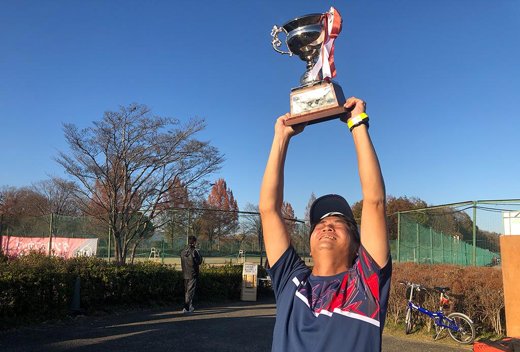 DUNLOP CUP埼玉県クラブリーグ,所沢テニスクラブ,ソフメシ荒川