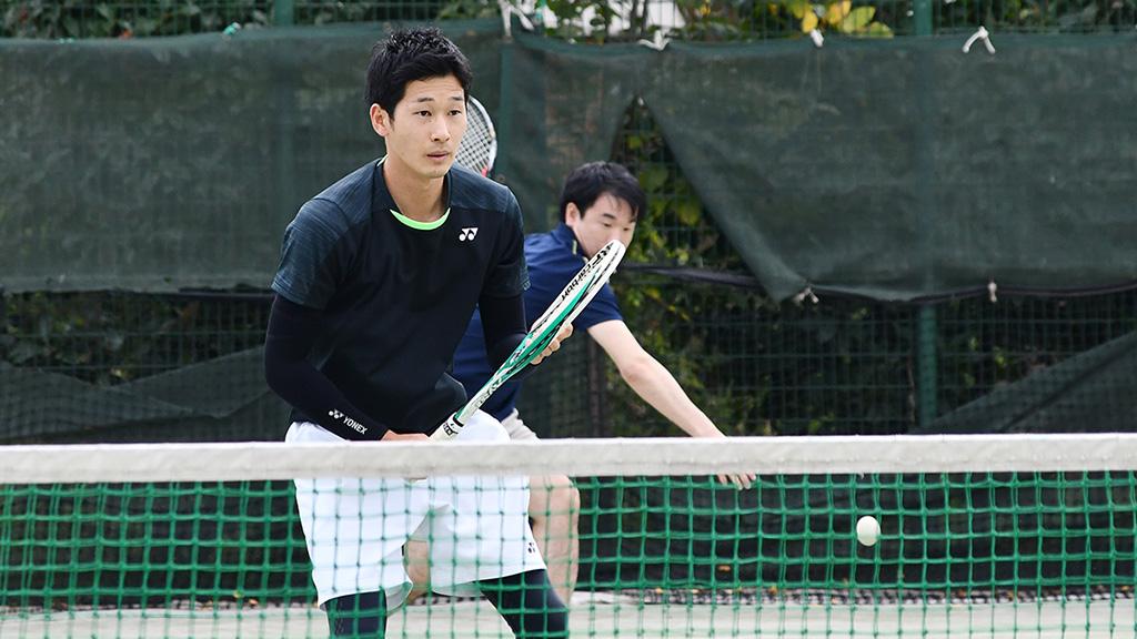 川崎市秋季市民ソフトテニス大会,武蔵小杉ソフトテニス練習会