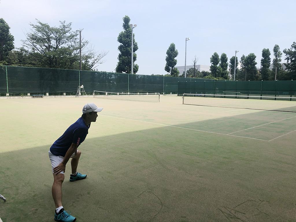 日体大ソフトテニス部,日体大横浜健志台キャンパス,篠原秀典監督