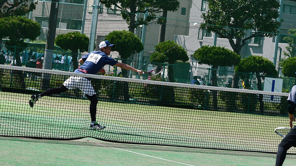 所沢TC,所沢テニスクラブ,荒川裕二郎