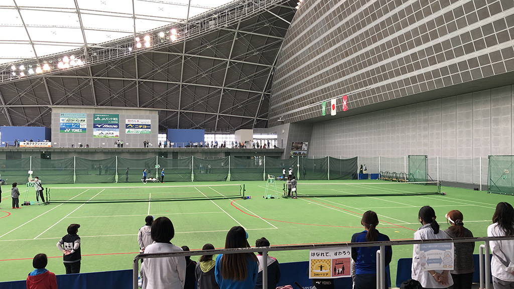 関東ソフトテニス選手権,埼玉県予選,関東大会