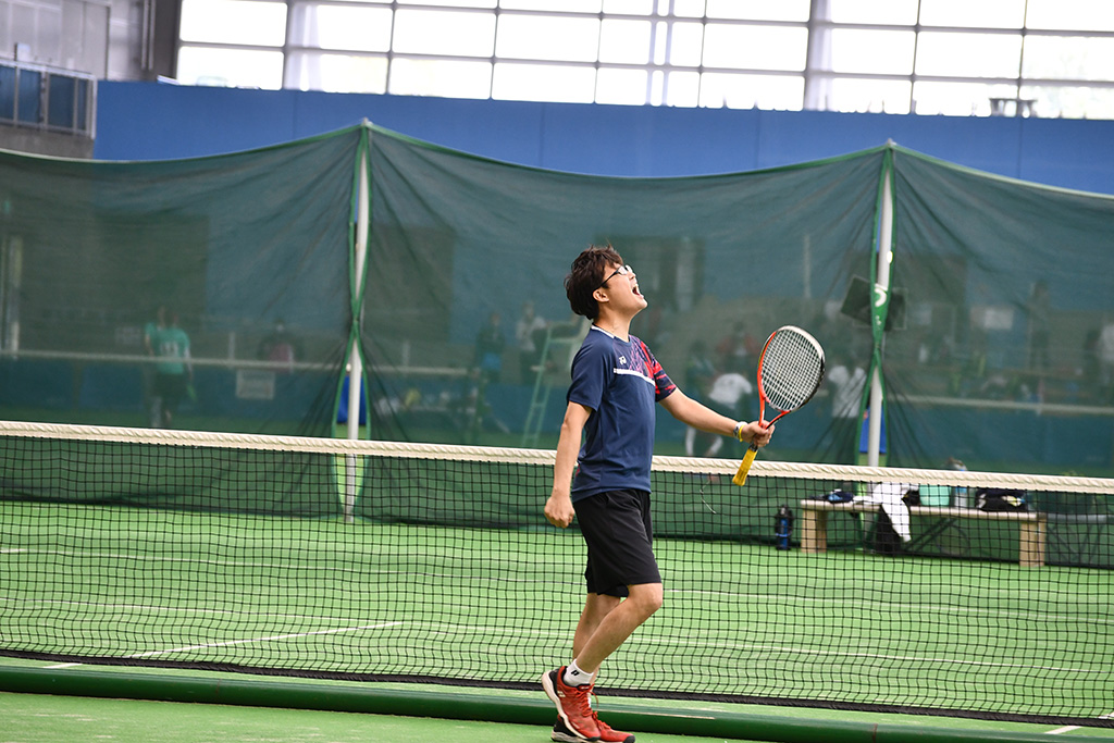 関東ソフトテニス選手権,所沢テニスクラブ,山下・落合