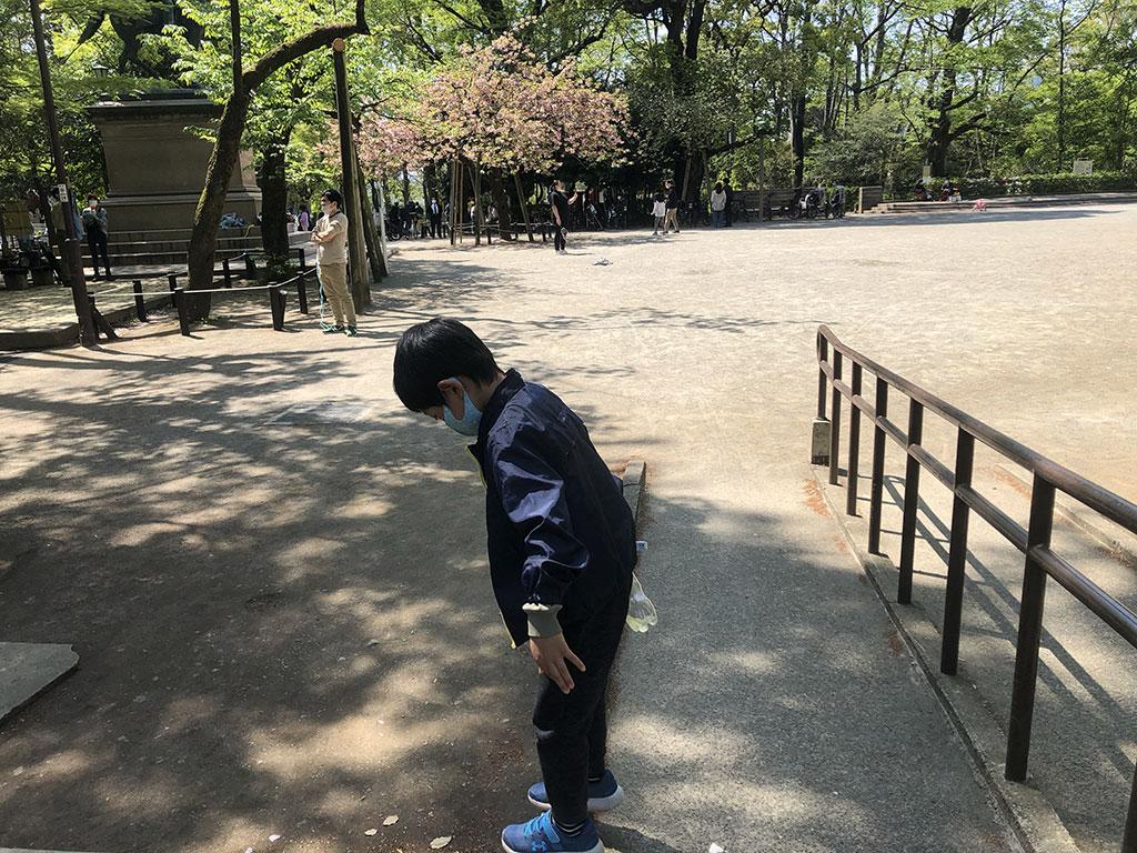 有栖川宮記念公園,港区立麻布運動場,麻布テニスコート