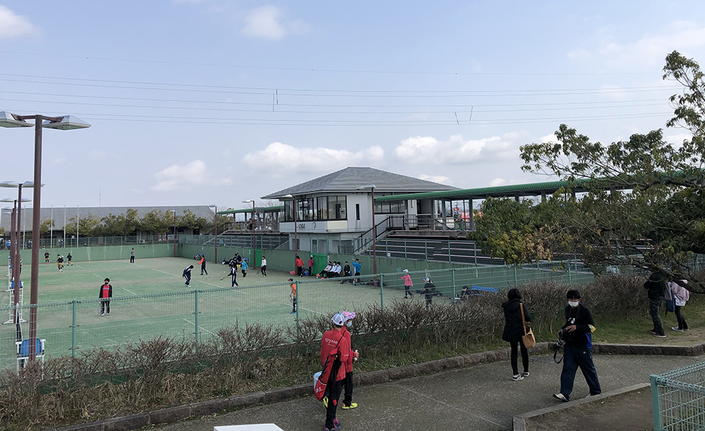 高岡スポーツコア,Soft Tennis Festa2021,ソフトテニスフェスタ2021