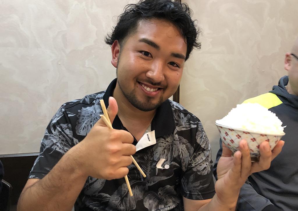 芳村玲,よしれい,プロソフトテニス選手