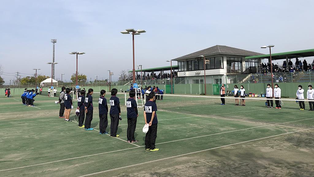 Soft Tennis Festa 2021,全国中学生ソフトテニス対抗戦,ソフトテニスフェスタ2021