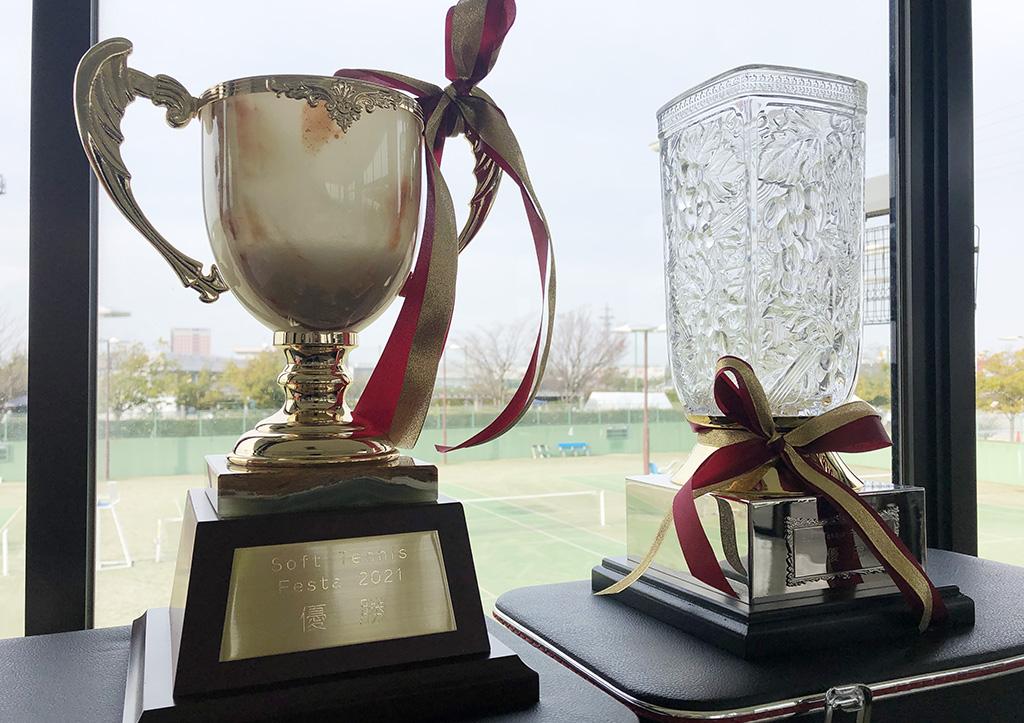 都道府県全中代替,ソフトテニスフェスタ2021,Soft Tennis Festa 2021,