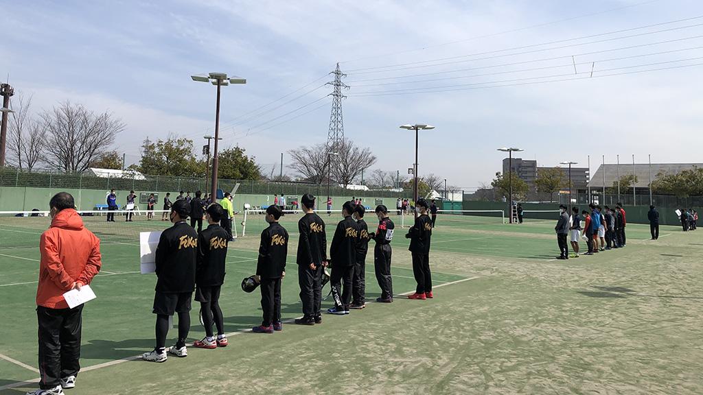都道府県全中代替,ソフトテニスフェスタ2021,ソフトテニス福井県代表