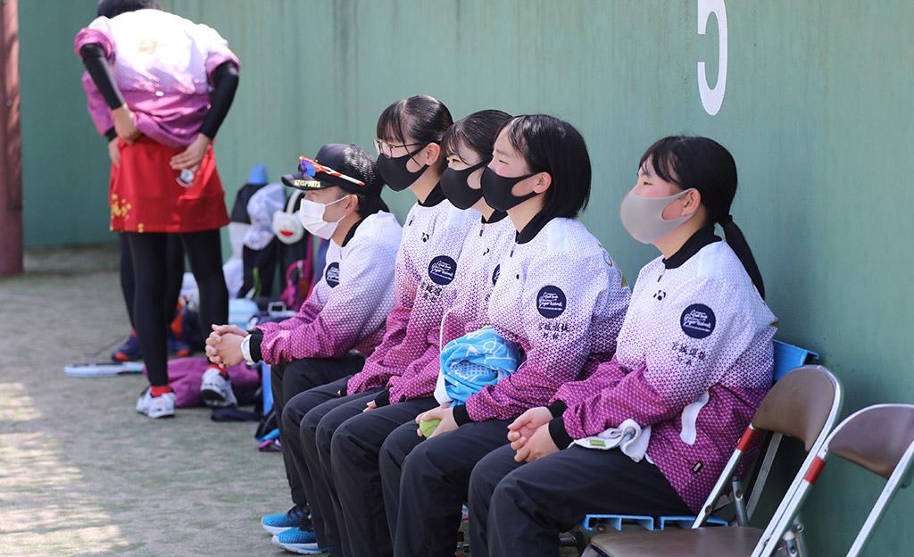 Soft Tennis Festa 2021,全国中学生ソフトテニス対抗戦,宮城県代表