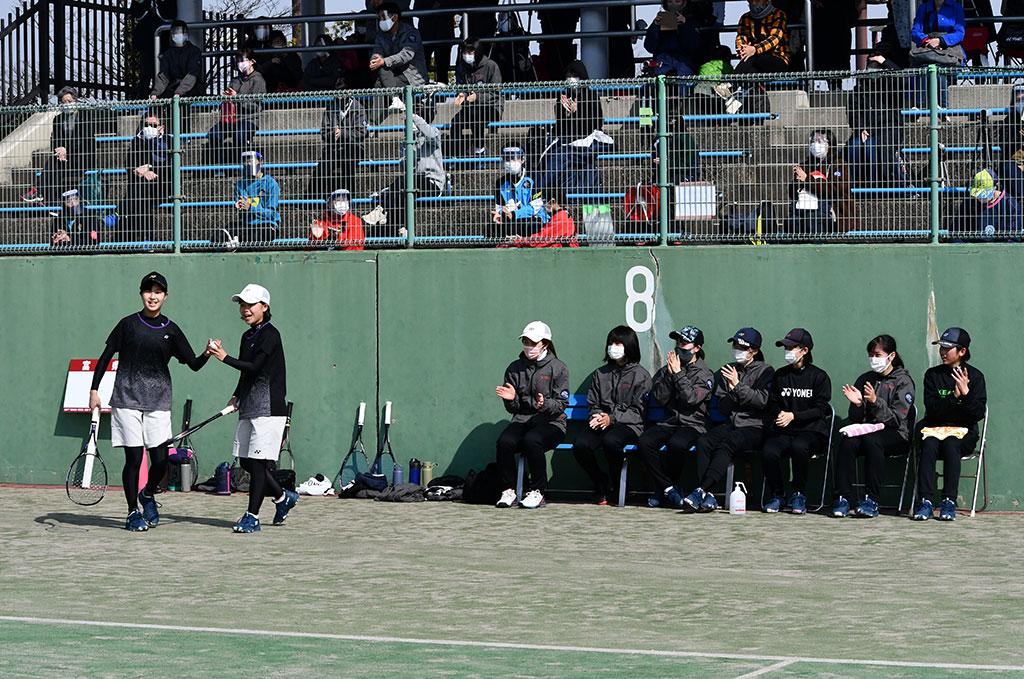 Soft Tennis Festa 2021,全国中学生ソフトテニス対抗戦,富山県代表