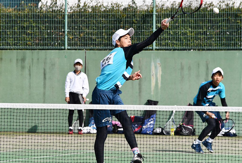 Soft Tennis Festa 2021,全国中学生ソフトテニス対抗戦,岐阜県代表