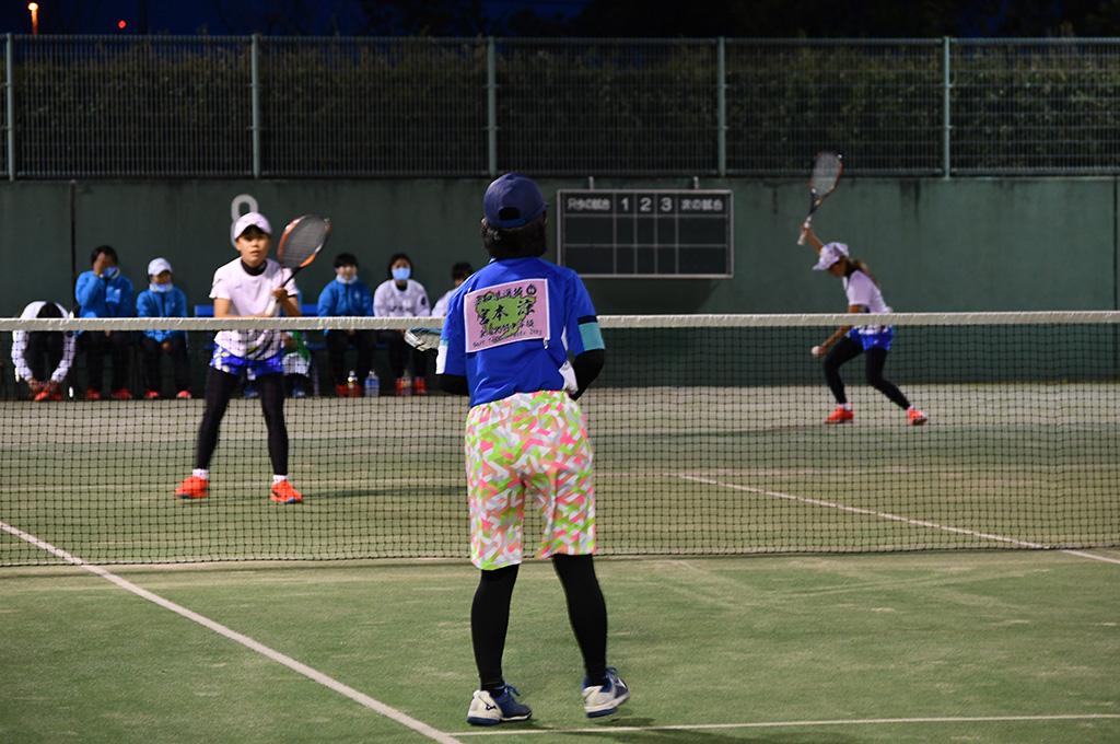 Soft Tennis Festa 2021,全国中学生ソフトテニス対抗戦,高岡スポーツコア